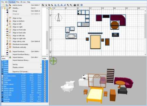 Free 3d architecture software for windows 7 unlimitedpigi for Windows 7 architecture